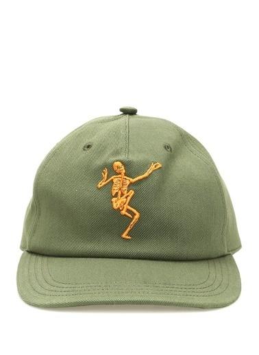 Alexander McQueen Şapka Renkli